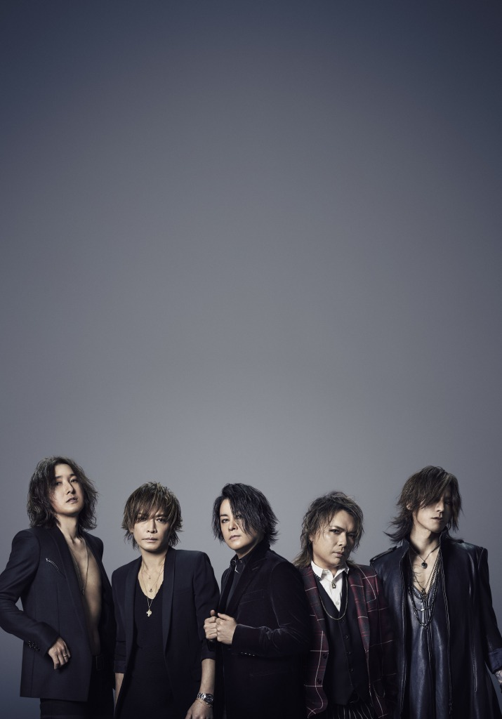 LUNA SEA 30th Anniversary LIVE LUNATIC X'MAS 2019